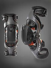 POD K1 K100 YOUTH KIDS CHIDRENS MX KNEE BRACE BRACES GUARDS PROTECTION M L