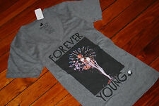 NEW Glamour Kills GLMR KLLS Forever Young Graphic T-shirt (Small, Medium)