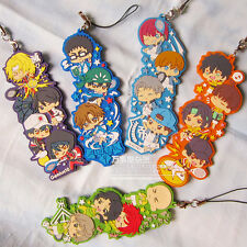 The New Prince of Tennis  Oujisama Wachatto! Rubber Strap