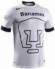 Nike Pumas de la UNAM Third Jersey 2015 Authentic