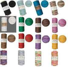 2995BS Hemp Cord Twine Rope Craft Jewelry MANY COLORS 1mm 205 feet spool