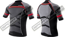 New. Thermoactive Sport T-Shirt Spaio Relieve Line (W04) (SP0011)