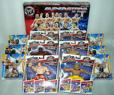 WWE Wrestling Action Figures, Playsets & Accessories - Multilisting - NIDP
