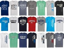 Aeropostale Wholesale Lot - 10 Shirts - BRAND NEW WITH TAGS - You choose sizes!!