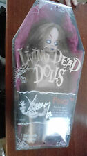Living Dead dolls, Rare dolls from series 1, 2, 3, 4, 5, 6, 7, 8, 9, 10, sealed