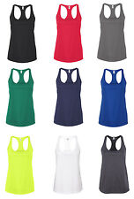 Alo Sport - Ladies Performance Racerback Tank Top, Dry wicking, Womens (W2079)
