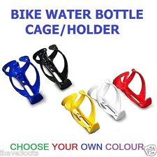 Bike Water Bottle Holder Rack Cage Bew Bicycle Cycling Drink Can Stand Carrier