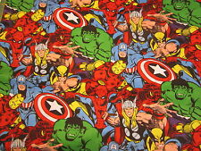 COMIC BOOK HERO'S --SCRUB HAT/ MEDICAL /SURGICAL-2 STYLES OFFERED