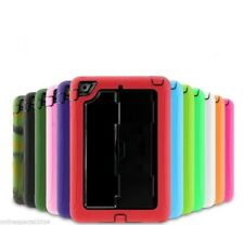 2nd GENERATION SURVIVAL SHOCK Proof Case Cover apple iPad 6 5 4 3 2 Air 1 2 Mini