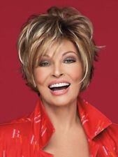 Salon Cool by Raquel Welch (Instant 10% Rebate) Wig Short Lace Front Mono Top