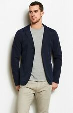 Armani Exchange A|X Men's Knitted Sleeve Blazer/Jacket - A6M434BZ