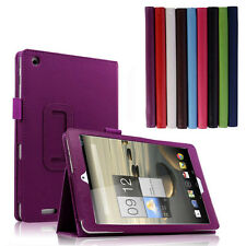 Luxury Stand Leather Cover Case For Acer Iconia A1-830 7.9inch Tablet Applied