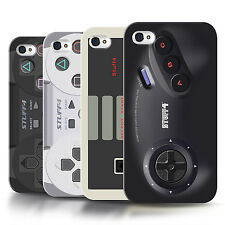 STUFF4 Back Cover/Case for Apple iPhone 4/4S/Games Consoles