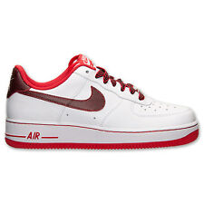 Nike Air Force 1 488298 139 University Red