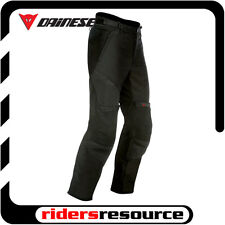Dainese Drake Air Motorcycle Textile Pants (Choose Size)
