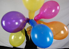 "20x / 100x BELBAL 14"" Luftballons FARBE WÄHLBAR * CHOOSE YOUR COLOR *"