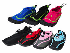 Women's Water Shoes Aqua Socks Snorkeling Pool Beach Exercise Footwear