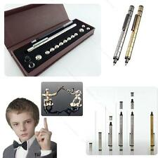 Modular Neodymium #S Magnetic Polar Magnets Pen With Stylus & 12 Balls Gift Set