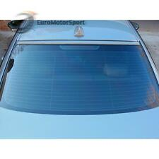 * Custom Painted Rear Window Roof Spoiler For Honda Accord CS 8th Coupe 08-12