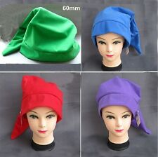 New Green LEGEND OF ZELDA Link Hat Cap Anime Game Cosplay 4 Color