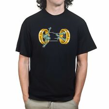 Lord of the portal Ring My Precious T-shirt R169