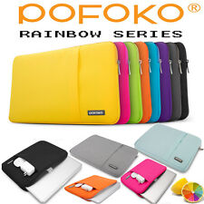"Notebook Laptop Sleeve Case Carry Bag For 13"" 11"" MacBook Air Pro Waterproof"