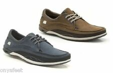 Mens CLARKS ADULTS - ORSON LACE FORMAL/DRESS/WORK/CASUAL/LEATHER SHOES