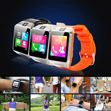 GV08 Smart Watch Andriod Phone With Camera Touch Screen Bluetooth Sync SMS
