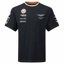 Aston Martin Racing 2015 Team T-Shirt