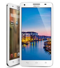 HUAWEI Honor 3X G750-T01 2G&8G Dual SIM 8 Core Android 4.2 Smart Phone - 5.5""