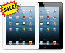 Apple iPad 3 16GB Black or White Retina Display WiFi Tablet| New(Other)/Open Box