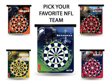NFL Teams - Officially Licensed Magnetic Dart Board