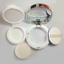 Air cushion BB cream DIY Empty case For Hera IOPE Langgie Refill Replace Puff