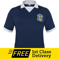Scotland 1978 World Cup Retro Football Shirt  - S, M, L, XL, XXL
