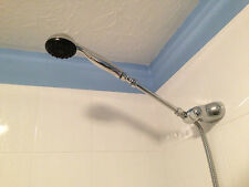 Premium Quality Shower Head Extension by S.T. Showers (suits all showers)