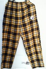 Pittsburgh Steelers Flannel Lounge Pajama Pants - NWT