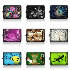 """Nice 7"""" Sleeve Case Bag Cover Pouch w/Pocket For 7"""" Dell Streak 7 Tablet W/Cover"""