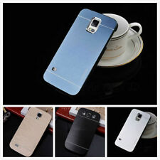 Luxury Metal Aluminum Brushed PC Hard Skin Case Cover For Samsung Galaxy note