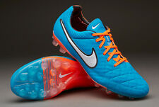 BRAND NEW NIKE TIEMPO LEGEND V AG  SOCCER SHOES! CHOOSE YOUR SIZE!