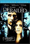 Derailed (DVD, 2006, Unrated Version; Full Frame Version)CLIVE OWEN FREE SHIP