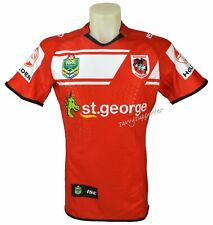 St George Dragons Player Issue NYC  Away Jersey 'Select Size' S-2XL BNWOT