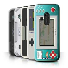 STUFF4 Phone Case/Back Cover for Nokia 220 /Games Console