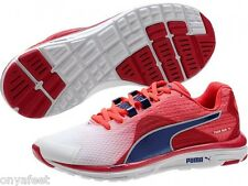 WOMENS PUMA FAAS 500 V4 LADIES RUNNING/SNEAKERS/FITNESS/TRAINING/RUNNERS SHOES