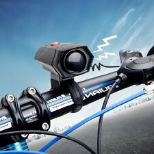 Ultra Loud Cycling Horns Cycle Bike Bicycle Handlebar Ring Bell Horn Sound Alarm