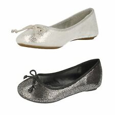 H2307 GIRLS SPOT ON SHOES