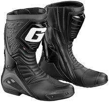 Gaerne Street Riding Chopper Hog Protection Gear GR-W Motorcycle Boots