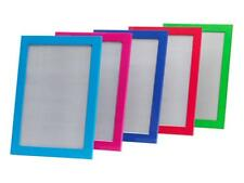 """IKEA NYTTJA  8.5 x 11"""" Wood Picture Frame 7 Colors"""