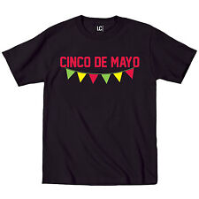 Cinco De Mayo Celebration Decorations Mexican Novelty Party Gift - Mens T-Shirt