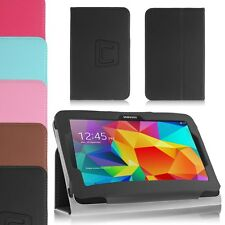 "Universal PU Leather Case Cover Stand For 7"" 7.9"" 8"" 9"" 9.7"" 10.1"" inch Tablet"