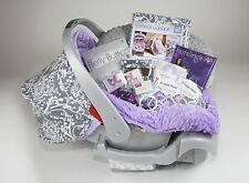 Ultimate Baby Gift Basket Set - Perfect for Baby Showers